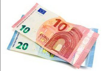 Wir schenken Ihnen 30 €